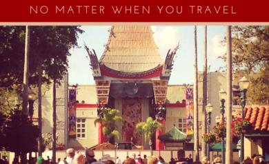 5 Tips for Managing Crowds at Disney Parks