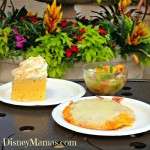 2015 Epcot International Flower & Garden Festival Food Recap!