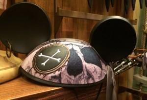 WDW Pirate Merchandise Round-Up ~ Pirate Ears for Everyone!