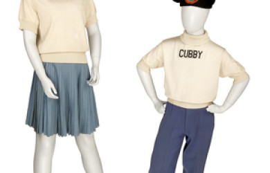 D23 201 5Expo Archives Mickey Mouse Club Costumes