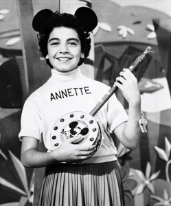 legend annette