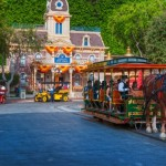 Main Street – Then & Now