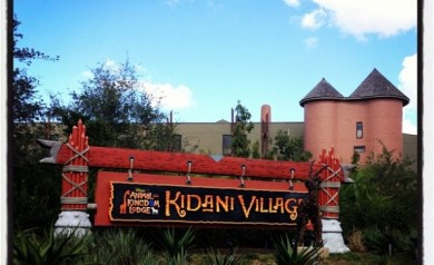 Disney Deluxe Resort Review - Animal Kingdom Lodge and Kidani Village | Disney Mamas