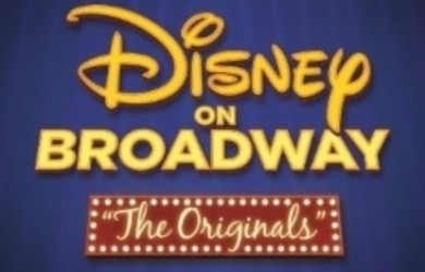 Disney Theatrical Lights Up the Stage at the D23 Expo 2015