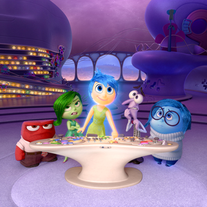 In Conversation with the Filmmakers and the Emotions Behind Inside Out Friday, August 14, 2015, 11:30 am