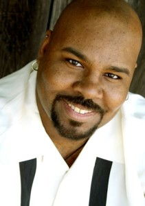 James Monroe Iglehart grants your wish at the D23 Expo 2015