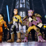 Disney Infinity 3.0 News ~ Star Wars Rebels™ Characters Join Lineup