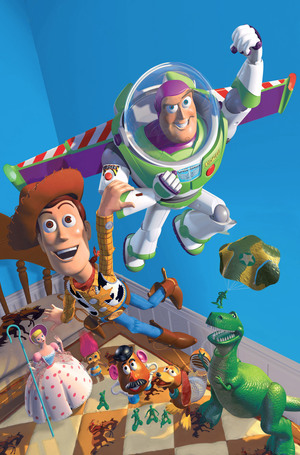 Pixar to have starring role at D23 2015 Expo including panels, previews and more.