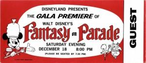 parade 1 fantasy