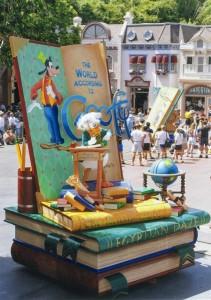 parade 12 goofy