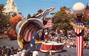 parade 3 america