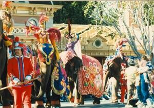 parade 7 circus