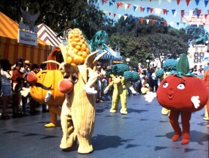 parade 8 fair