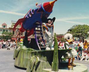 parade 9 blast