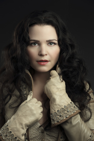 D23 Expo 2015 Saturday, August 15, 6:00 p.m., Stage 23 - Once Upon a Time: An Evening with Snow White & the Evil Queen