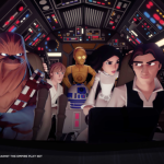 D23 Expo 2015 Update: Disney Interactive to Showcase Star Wars at Disney Video Games