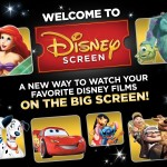 Disney Screen Giveaway! Win a Family 4-Pack to the Plano, TX Location!