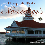 Disney Date Night at Narcoossee's