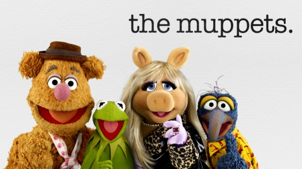 "Find Out What It's Like to Work with the Muppets in a Special Panel Featuring the Talented Performers Working on the New ABC Primetime Series ""The Muppets"""