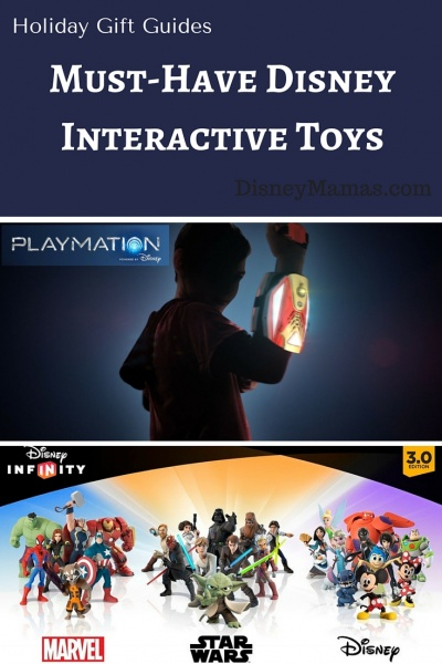 Must Have Disney Interactive Toys