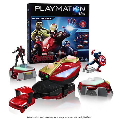 Playmation Marvel Avengers - Interactive fun that gets kids off the couch and in the game!