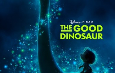 The Good Dinosaur ~ A Spoiler-Free Review