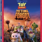 Toy Story That Time Forgot ~ Blu-Ray + Digital HD Copy Review