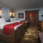 Kid Reviews ~ Pirate Rooms at Caribbean Beach Resort