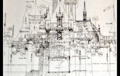 The Origins of Disneyland