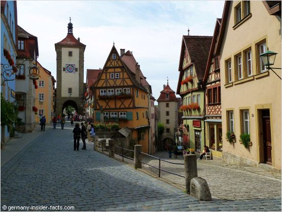 rothenburg-germany-plonlein