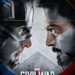 Guest Review ~ Captain America: Civil War