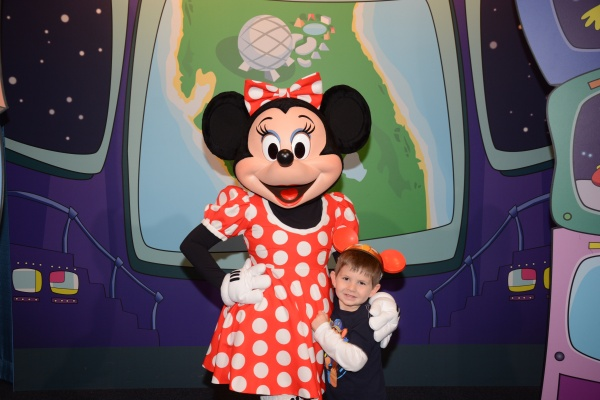 Connor's Epcot Must-Dos | Advice from a 6-year old Disney Veteran