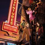 DCOM Adventures in Babysitting Giveaway!