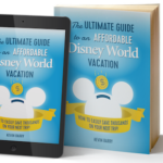 Book Review ~ The Ultimate Guide to an Affordable Disney World Vacation