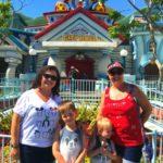 Favorite Disney Photo Spots ~ Mickey's Toontown at Disneyland