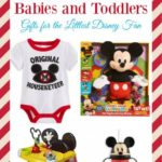 Disney Gifts for Babies and Young Toddlers