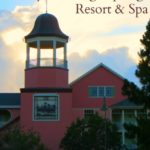 Disney's Saratoga Springs Resort and Spa Review
