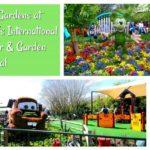 Play Gardens at Epcot's International Flower & Garden Festival