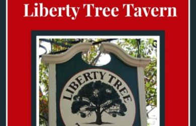 Looking for a Thanksgiving or Christmas meal at Disney with all the trimmings? Look no further than Liberty Tree Tavern at Magic Kingdom